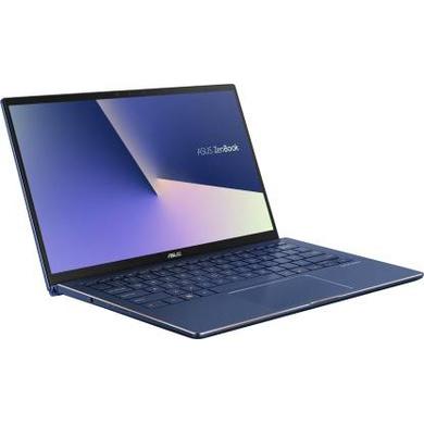 Asus ZenBook Flip 3 Core i7 8th Gen - (8 GB/512 GB SSD/Windows 10 Home) UX362FA-EL701T 2 in 1 Laptop  (13.3 inch, Royal Blue, 1.30 kg)-3