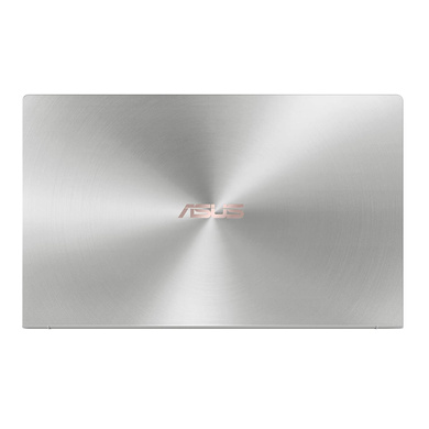 ASUS ZenBook 14 UX433FA-A6111T 14-inch FHD Thin and Light Laptop (8th Gen Intel Core i7-8565U/8GB RAM/512GB PCIe SSD/Windows 10/Integrated Graphics/1.19 Kg), Icicle Silver Metal-2