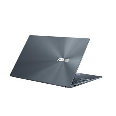 Asus ZenBook 14 UX435EG-AI701TS i7-1165G7/MX450 2GB/1TB SSD/16GB/14.0″ FHD IPS TOUCH/Win10 + Office H&S 2019/Pine Grey/1Y Warranty-2