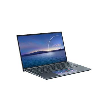 Asus ZenBook 14 UX435EG-AI701TS i7-1165G7/MX450 2GB/1TB SSD/16GB/14.0″ FHD IPS TOUCH/Win10 + Office H&S 2019/Pine Grey/1Y Warranty-3