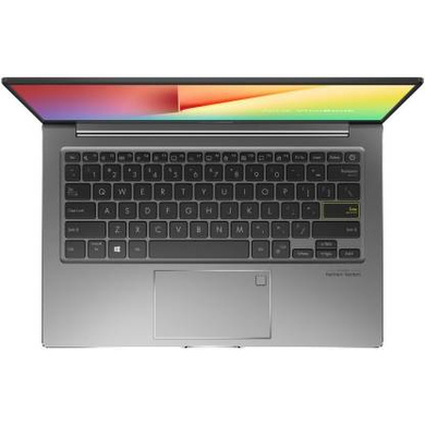 ASUS VivoBook S S13 Core i5 11th Gen - (8 GB/512 GB SSD/Windows 10 Home) S333EA-EG501TS Thin and Light Laptop  (13.3 inch, Gun Grey, 1.20 kg, With MS Office)-S333EA-EG501TS