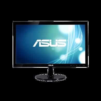 ASUS Monitor VS207DF 17 Inch-1