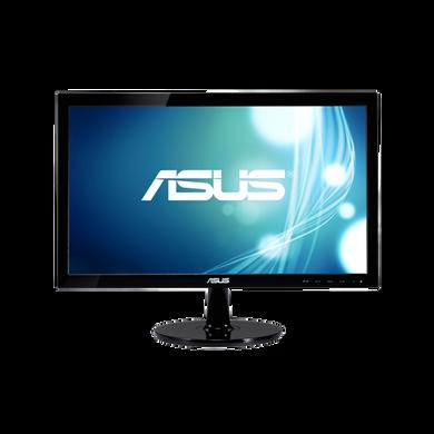ASUS Monitor VS207DF 17 Inch-VS207DF