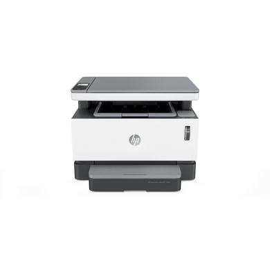 HP 1200w Multi-function WiFi Monochrome Laser Printer  (White, Grey, Toner Cartridge)-1