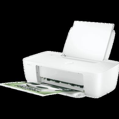HP DeskJet 1212 Single Function Color Printer-HP1212