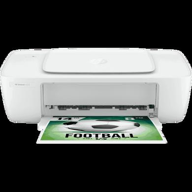 HP DeskJet 1212 Single Function Color Printer-2