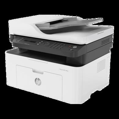 HP Laserjet 138fnw Print Copy Scan & Fax-1