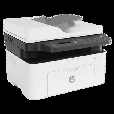 HP Laserjet 138fnw Print Copy Scan & Fax-2