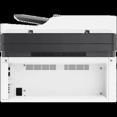 HP Laserjet 138fnw Print Copy Scan & Fax-3