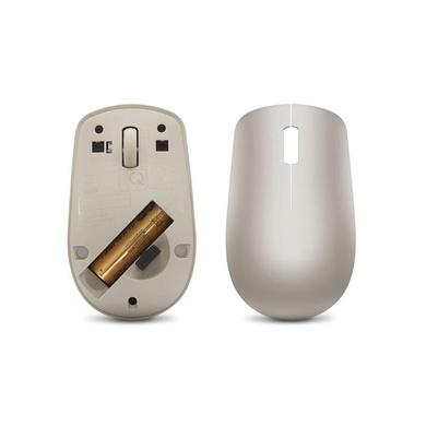 Lenovo 530 Wireless Mouse - Almond-3