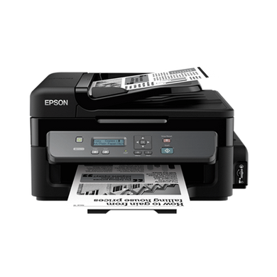 EPSON M200 All In One Printer/1440X720/34ppm/warranty 1 year or 50k pages ( Print,scan,copy,mono net )-M200