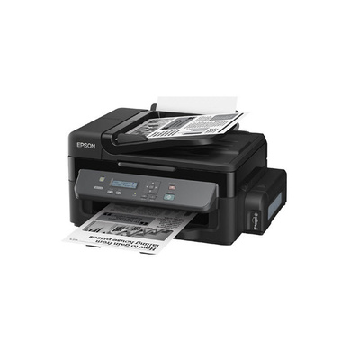 EPSON M200 All In One Printer/1440X720/34ppm/warranty 1 year or 50k pages ( Print,scan,copy,mono net )-1