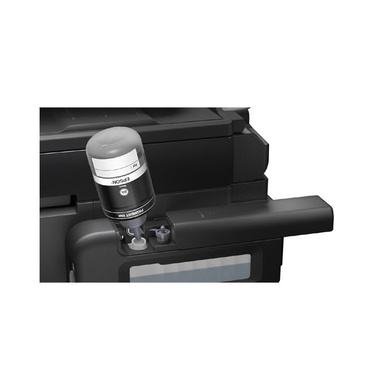 EPSON M200 All In One Printer/1440X720/34ppm/warranty 1 year or 50k pages ( Print,scan,copy,mono net )-2