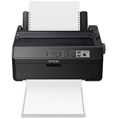 EPSON|FX890 II/9 X 2 Pin / 80 Col / 738 cps / Copies 1+6 /Warranty 2 Years-4