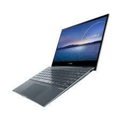 """ASUS ZENBOOK i5-1135G7//8G/512G PCIe SSD + Optane 32G/PINE GREY/13.3"""" FHD OLED TOUCH/1Y international warranty + MacFee/Office H&S/Stylus/Sleeve/TypeC to Audio Jack/TPM/NUMBER PAD - UX363EA-HP501TS-1"""