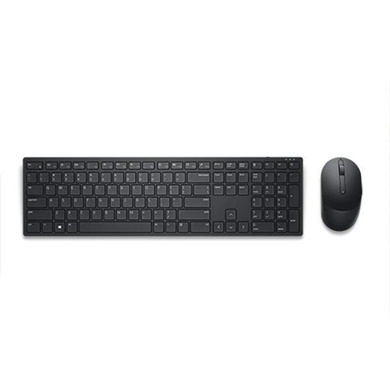 DELL PRO WL KEYBOARD AND MOUSE | KM5221W-1