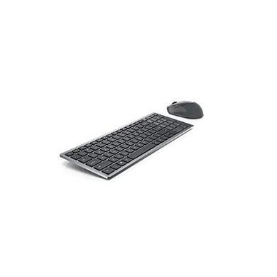 Dell Multi-Device Wireless Keyboard and Mouse - KM7120W-KM7120W
