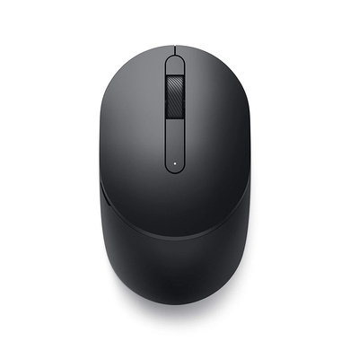 Dell Mobile Wireless Mouse MS 3320 W-Black-3