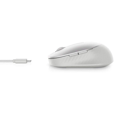 PREMIER RECHARGEABLE WIRELESS MOUSE | MS7421W-5
