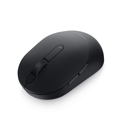 MOBILE PRO WIRELESS MOUSE BLACK | MS5120W-2