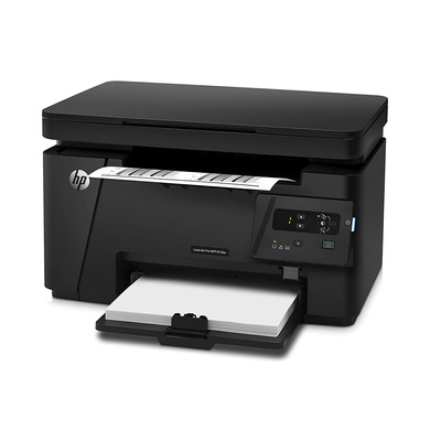 HP Laserjet 126A (Print, Scan, Copy) Printer-1