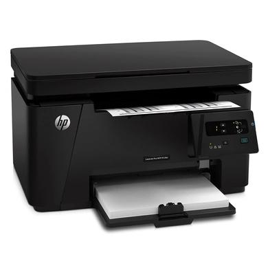 HP Laserjet 126A (Print, Scan, Copy) Printer-3