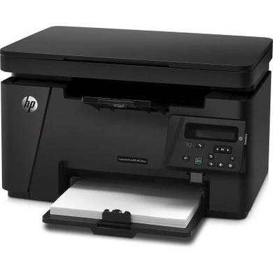 HP LaserJet Pro MFP M126nw-2