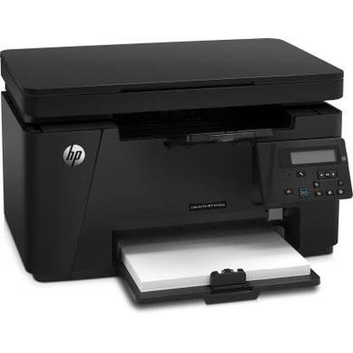 HP LaserJet Pro MFP M126nw-1