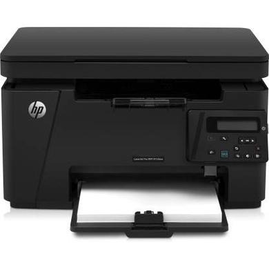 HP LaserJet Pro MFP M126nw-HP126NW