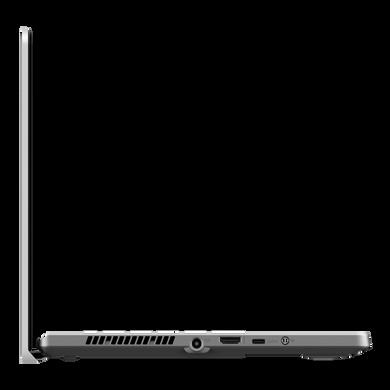 Asus Laptop Rog Zephyrus G14 R5-4600Hs/ 8 GB DDR4 Ram/ 512 GB DSSD/ 14 inch FHD-120Hz/ Backlit/ Wifi6/ 76Wh/ Windows 10/ Mso H&S 2019/ Gtx1650Ti-4 GB/ Moonlight White, 2.5 Kg  GA401II-HE233TS-1