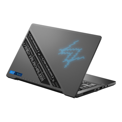 ASUS ROG Zephyrus R9-5900HS/ RTX3050Ti- 4GB/ 8G+8G/ 1T SSD/ 14 WQHD-120hz/ Backlit/ 76Wh/ Win 10/ Office Home & Student 2019/ Sleeve/ 2G-AW GRAY-3