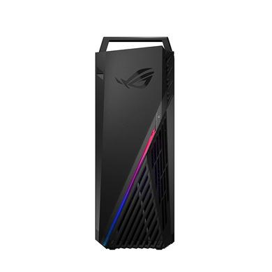 ASUS ROG Core i5-10400F (8GB RAM/1TB HDD + 256GB SSD/Windows 10/4GB NVIDIA GeForce GTX 1650 Super Graphics/Star Black)-1