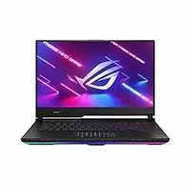 ASUS ROG R9-5900HX/ RTX3080/ 16G+16G/ 1T SSD/ 15.6 FHD-300hz/ Backlit KB- Per key RGB/ 90Wh/ Win 10/ Office Home & Student 2019/ / 1A-BLACK/ G533QS-HF237TS-G533QS-HF237TS