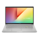 "ASUS Laptop i3-1115G4//8G/256 PCIe SSD/TRANSPARENT SILVER/15.6""FHD IPS/1Y international warranty + McAfee/Office H&S/Win 10/Backlit KB/Finger Print/K513EA-BN333TS-2-sm"