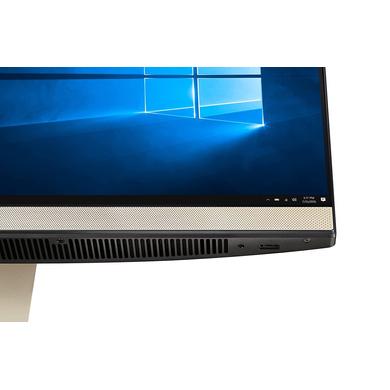 ASUS AIO Ryzen 3 3250U, (4GB/1TB HDD/Office 2019/Windows 10/Integrated Graphics/Wireless Keyboard and Mouse/Black/23.8/FHD/M241DAK-BA021TS-3