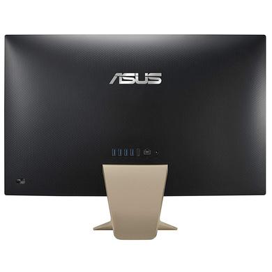 ASUS AIO Ryzen 3 3250U, (4GB/1TB HDD/Office 2019/Windows 10/Integrated Graphics/Wireless Keyboard and Mouse/Black/23.8/FHD/M241DAK-BA021TS-4