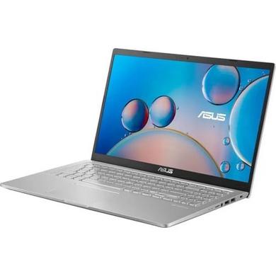 "ASUS Laptop R5-5500U//8G/512G PCIe SSD/TRANSPARENT SILVER/15.6""FHD vIPS/1Y international warranty + McAfee/Office H&S/Finger Print/M515UA-BQ512TS-1"