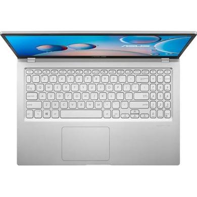 "ASUS Laptop R5-5500U//8G/512G PCIe SSD/TRANSPARENT SILVER/15.6""FHD vIPS/1Y international warranty + McAfee/Office H&S/Finger Print/M515UA-BQ512TS-3"