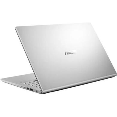 "ASUS Laptop R5-5500U//8G/512G PCIe SSD/TRANSPARENT SILVER/15.6""FHD vIPS/1Y international warranty + McAfee/Office H&S/Finger Print/M515UA-BQ512TS-4"