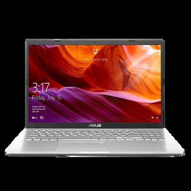 "ASUS Laptop i3-1115G4/8G/256G PCIe SSD/TRANSPARENT SILVER/15.6""FHD vIPS/1Y international warranty + McAfee/Office H&S/Finger Print/X515EA-BQ312TS-X515EA-BQ312TS"