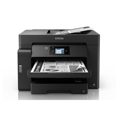 Epson EcoTank M15140 A3 Wi-Fi Duplex All-in-One Ink Tank Printer-M15140A3