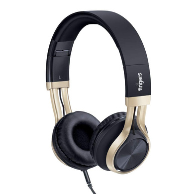 Fingers Wired Headphones Showstopper H5-H5