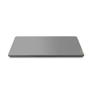 "LENOVO i3-1115G4 4GBX2 (8GB RAM) 256GB SSD Win10 OFFICE H&S 2019 Integrated Intel UHD Graphics 14"" FHD IPS 300nits AG, FPR BACKLIGHT KB Arctic Grey 1.41 kg Bag - 82H700KAIN-2"