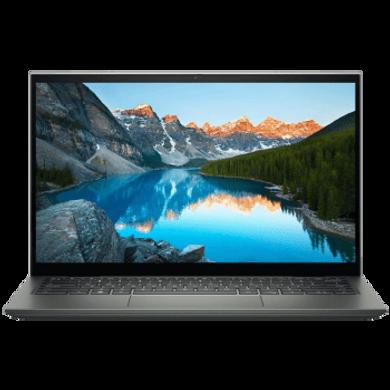 "DELL Inspiron 7415 R5-5500U | 8GB DDR4 | 512GB SSD | Win 10 + Office H&S 2019 | Radeon Graphics | 14.0"" FHD WVA Truelife Touch 60Hz Narrow Border, Dell Active Pen | Backlit Keyboard + Fingerprint Reader | 1 Year Onsite Hardware Service | D560470WIN9P-D560470WIN9P"