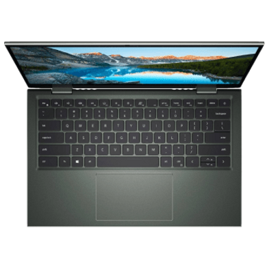 "DELL Inspiron 7415 R5-5500U | 8GB DDR4 | 512GB SSD | Win 10 + Office H&S 2019 | Radeon Graphics | 14.0"" FHD WVA Truelife Touch 60Hz Narrow Border, Dell Active Pen | Backlit Keyboard + Fingerprint Reader | 1 Year Onsite Hardware Service | D560470WIN9P-1"