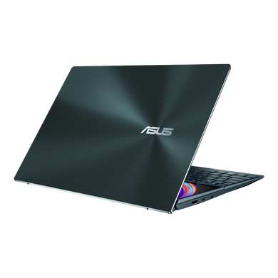 """ASUS Laptop i7-1165G7//16G/1T PCIe SSD/CELESTIAL BLUE/14.0""""FHD 1W touch panel /1Y international warranty + McAfee/Office H&S/Sleeve/Soft Stand/Stylus UX482EA-HY777TS-2"""