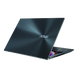 """ASUS Laptop i9-10980HK/RTX3070_8G/32G/1T PCIe SSD X4/CELESTIAL BLUE/15.6"""" UHD OLED TOUCH/1Y international warranty + McAfee/Office H&S/SCREENPAD/Soft Stand/Stylus/Palm Rest/Sleeve UX582LR-H901TS-1-sm"""