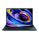 """ASUS Laptop i9-10980HK/RTX3070_8G/32G/1T PCIe SSD X4/CELESTIAL BLUE/15.6"""" UHD OLED TOUCH/1Y international warranty + McAfee/Office H&S/SCREENPAD/Soft Stand/Stylus/Palm Rest/Sleeve UX582LR-H901TS-2-sm"""
