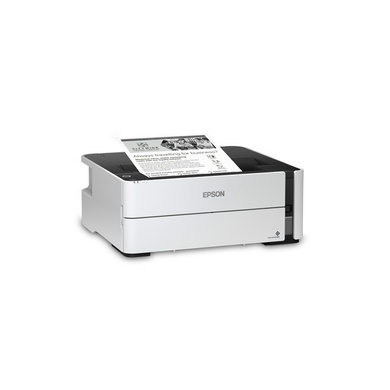 EcoTank Monochrome M1170 Wi-Fi InkTank Printer-2