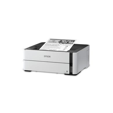 EcoTank Monochrome M1170 Wi-Fi InkTank Printer-1